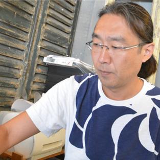 HITOSHI NAKAYAMA